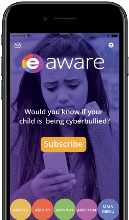eAware App